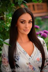 Elina, 26, Ukraine