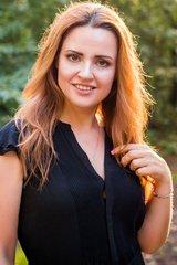 Irina, 43, Ukraine