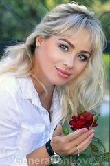 Olesya, 36, Ukraine