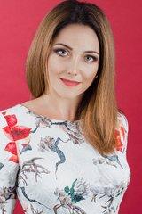 Anna, 39, Ukraine