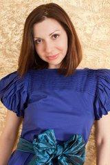 Anna, 47, Russie