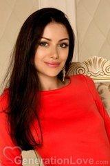 Veronika, 34, Ukraine