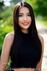 Thao My, 21, Ukraine