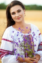 Kseniya, 35, Ukraine