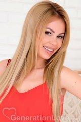 Anna, 24, Ukraine
