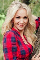 Marianna, 44, Ukraine