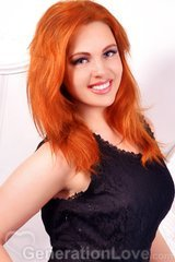 Anastasiya, 23, Ukraine