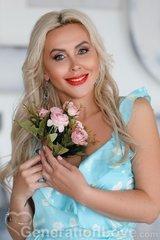Yaroslava, 46, Ukraine
