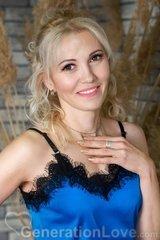 Galina, 44, Ukraine