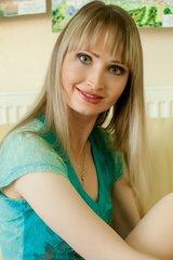 Yuliya, 39, Ukraine