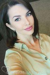 Olesya, 33, Украина