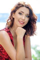 Maria, 32, Ukraine