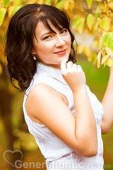 Olga, 37, Ukraine