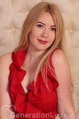 Oksana, 35, Ukraine