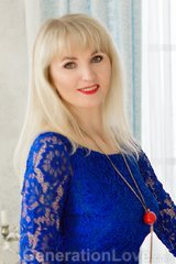 Nataliya, 42, Ukraine