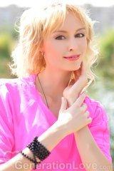 Elena, 39, Ukraine