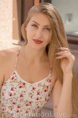Elizaveta, 29, Ukraine