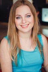 Karina, 25, Ukraine