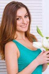 Margarita, 25, Україна