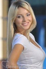 Aleksandra, 30, Ukraine
