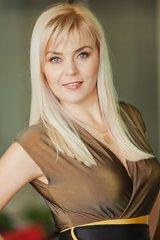 Natalia, 44, Ukraine