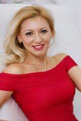 Olga, 39, Ukraine