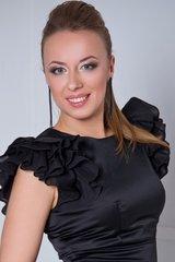 Olga, 36, Ukraine