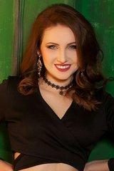 Victoriya, 28, Ukraine