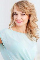 Yuliya, 37, Ukraine