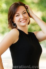 Yanina, 40, Ukraine