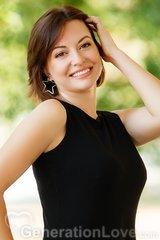 Yanina, 41, Україна
