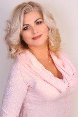 Olga, 47, Ukraine